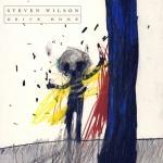 Steven Wilson - Drive Home cover